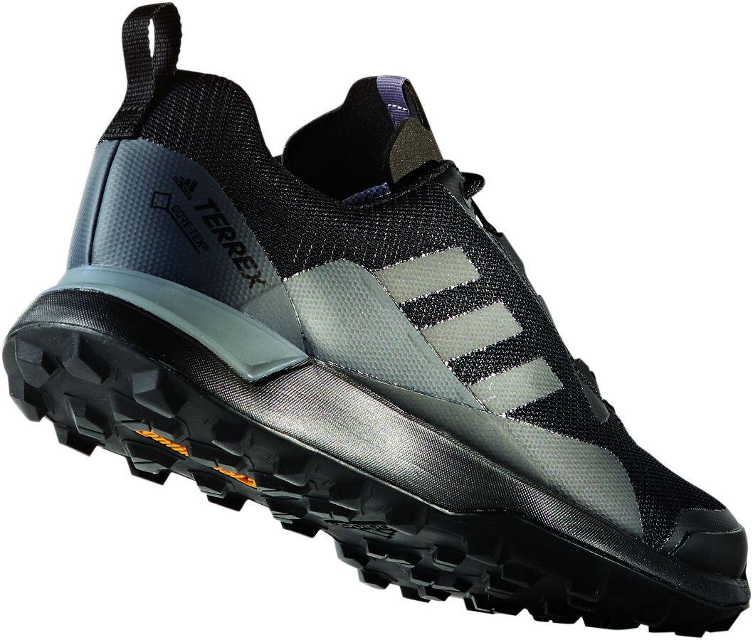 adidas TERREX CMTK GTX Schoenen Heren, core blackcore blackgrey three